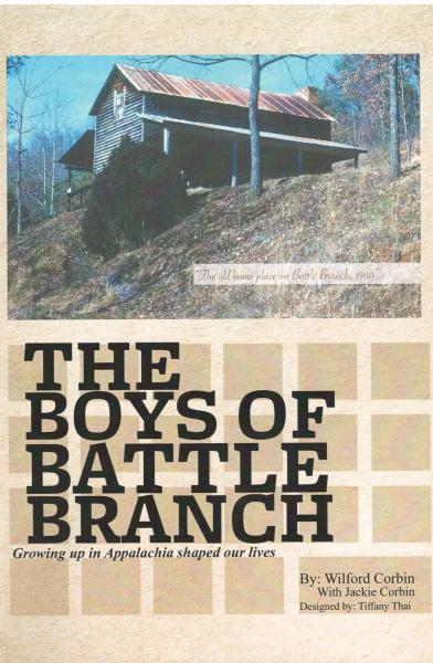 growing up in appalachia essay Why a famous vc says this new book should be a must-read for any entrepreneur jd grew up in a single-parent (often zero parent) lower-income home in middletown appalachia has 25 million people.