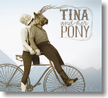 Tina and Her Pony: Album Jacket