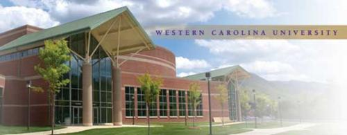 Fine and Performing Arts Center - WCU, Cullowhee, NC