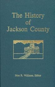The History of Jackson County (North Carolina)
