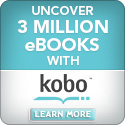 We sell Kobo eBooks and eReaders
