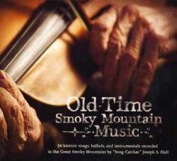 Old Time Smoky Mountain Music - CD