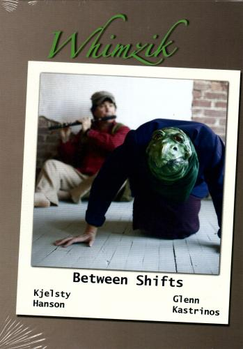 Whimzik: Between Shifts DVD
